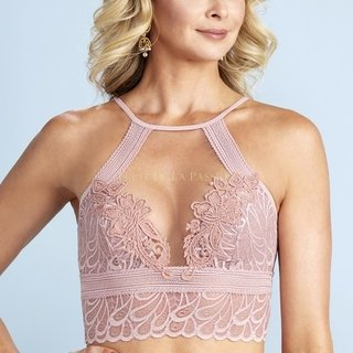 Bralette Light Fruit de La Passion Poetic Lace