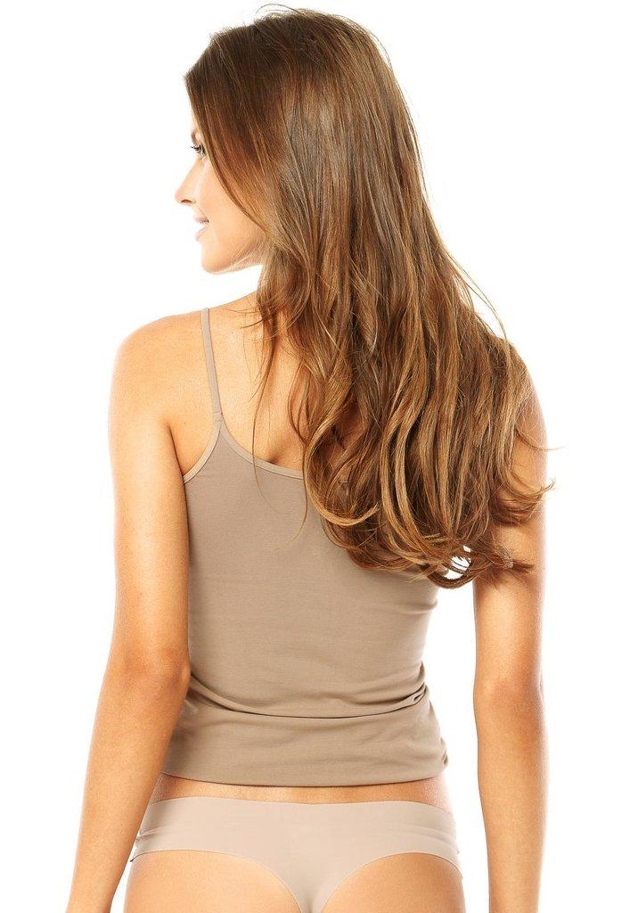 3c0ae2ed4 ... Calcinha Fio Dental Calvin Klein Underwear Corte a Laser - Engraçadinha  ...
