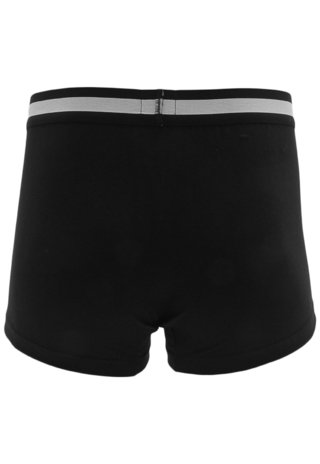 Imagem do Cueca Trunk Calvin Klein Underwear Cotton Retro
