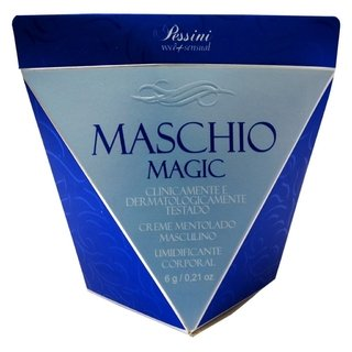 Maschio Magic