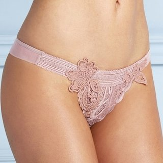 Fancy Panty Fruit de La Passion Poetic Lace