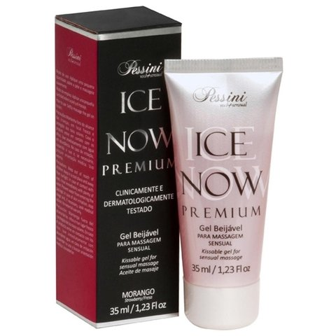 Ice Now Premium Strawberry Italy