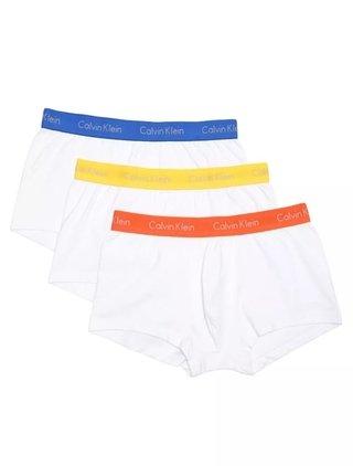90218f9255d91 Cueca Boxer - Underwear para o dia-a-dia! - Engraçadinho  Amarelo ...