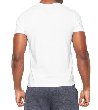 Kit 2 Camisetas Calvin Klein Underwear de Cotton na internet