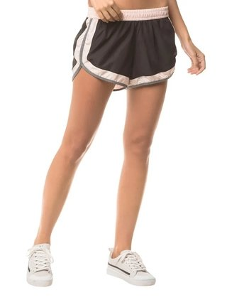 Shorts Athletic Calvin Klein Estampa - comprar online