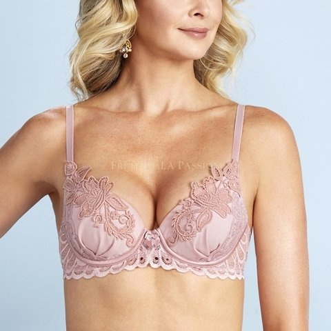 Soutien Bojo Donna Fruit de La Passion Poetic Lace