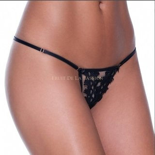 String com Regulagem Fruit de La Passion Fatale Windsor
