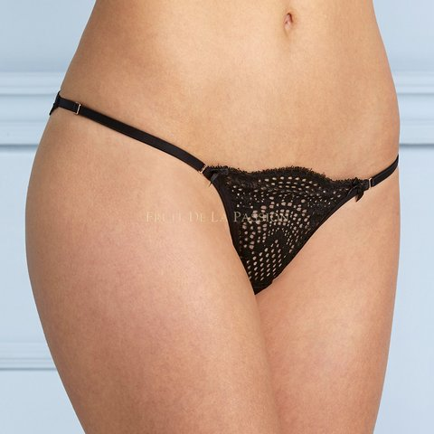 Calcinha String com Regulagem Fruit de La Passion Divine Relax