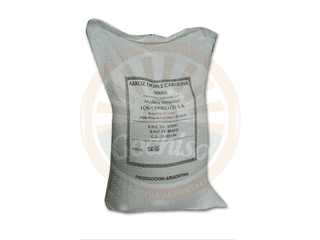 Arroz Doble Carolina Fortuna 00000 30 kg