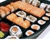 Bandeja Barco Delivery Sushi