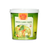 Curry Verde Vegano Chef's Choice 400 gr