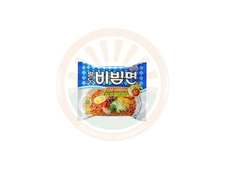 Ramen Bibin Men 130 grs