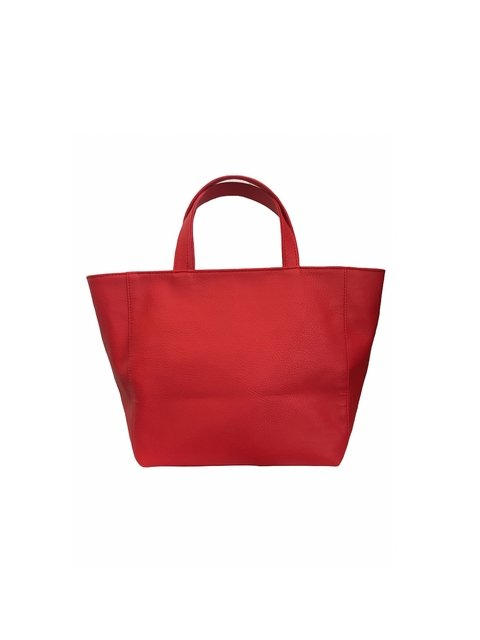 LITTLE TOTE  ROUGE - comprar online