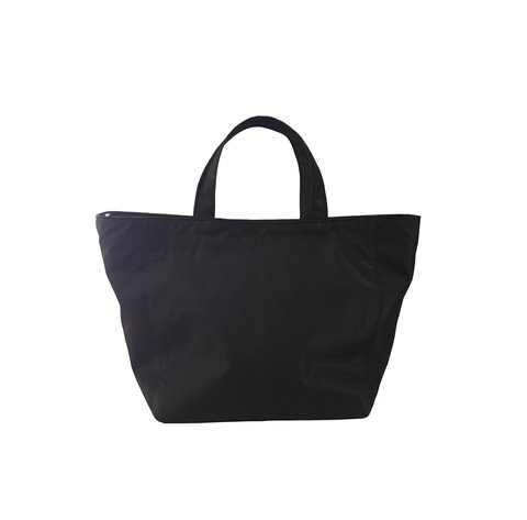 LITTLE TOTE  BLACK - comprar online