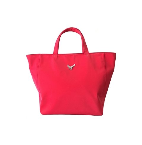 LITTLE TOTE RED