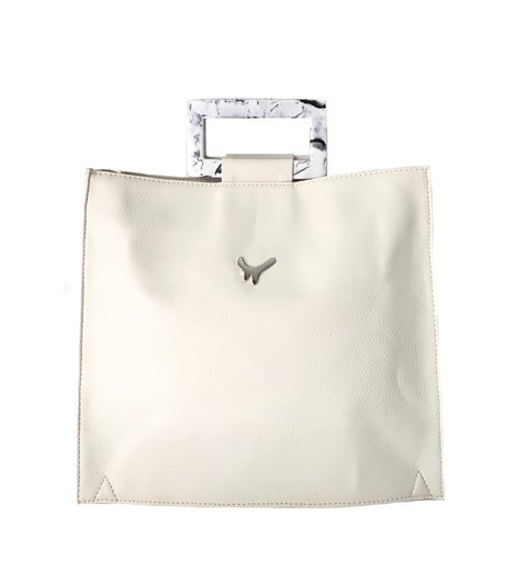 COOL BAG OFF WHITE