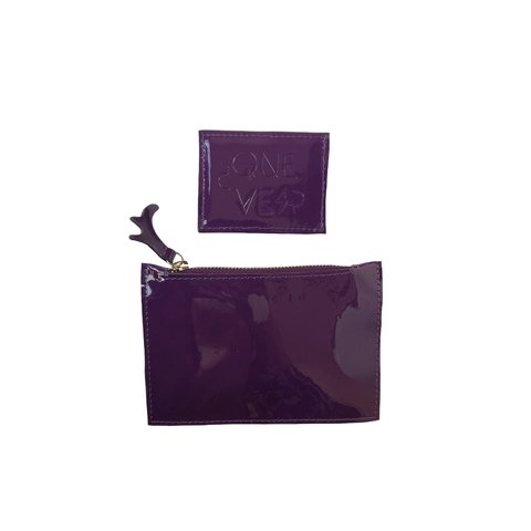 MINI MISS ROOT VIOLET - comprar online