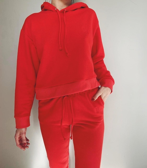 CONJUNTO HUG ROUGE on internet
