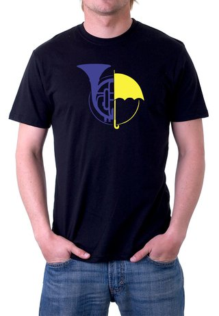 Camiseta How I Met your mother - 100% Algodão