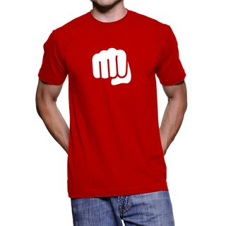 Camiseta One Punch Man Minimalista Anime  - 100% Algodão (modelo 3)
