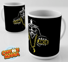 Caneca Star Wars Dark Side - comprar online