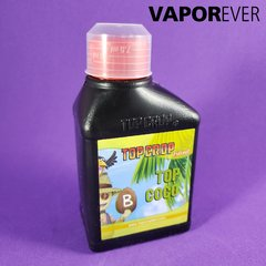 "Top Crop ""Top COCO B"" 250ml.- Vaporever"