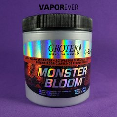 "Grotek ""MONSTERBLOOM"" 130G, Fertilizante BioMineral. - Vaporever"
