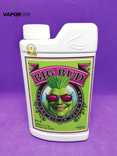 Advanced Nutrients Big Bud 1L. - VaporEver