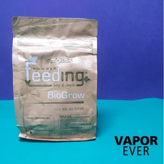 "Powder Feeding ""Bio Grow"" x 500, Fertilizantes GreenHouse - VaporEver"