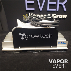 Panel Led Growtech 300W, Cultivo Indoor - Vaporever. - comprar online