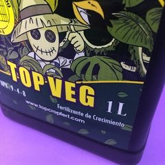 "Top Crop ""Top Veg"" 1L - Vaporever en internet"