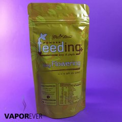 "Powder Feeding ""Long Flowering"" x 125GR, Fertilizantes GreenHouse - Vaporever"