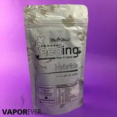 "Greenhouse Powder Feeding ""Hybrids"" x 125GR - Vaporever"