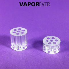 Glass Spacers Davinci IQ Pack 6mm y 10mm - Vaporever