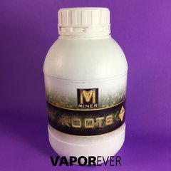 "Miner ""Roots"" 500ml. Fertilizantes - Vaporever"