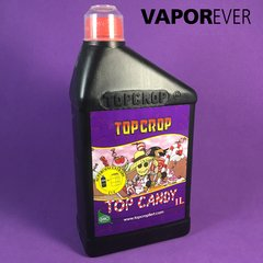 "Top Crop ""Top Candy"" 1LT.- Vaporever"