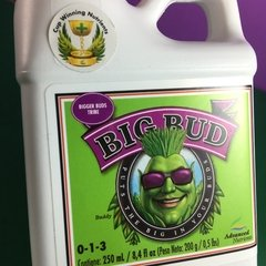 Advanced Nutrients Big Bud 250ml. - VaporEver - comprar online