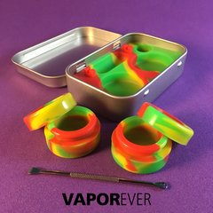 KIT transportador WAX/ROSIN - Vaporever.