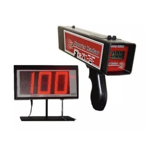 Sports Radar Gun SR-3600 E DL431