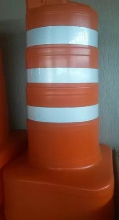 Cone Barril Super Cone