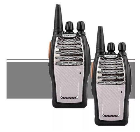 Radio Comunicador Ht Walkie Talkie Baofeng Bf-a5 +......