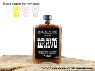 Bravo - Chef n Boss (110 ml)