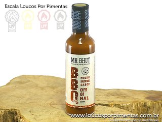 BBQ Original - Mr Bhut Pepper (250 ml)