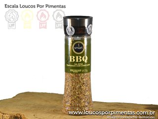 BBQ Sal Rosa Temperado com Chimi Churri - Smart (215 g)