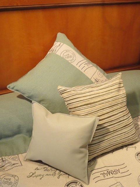 PILLOW MAIL - comprar online
