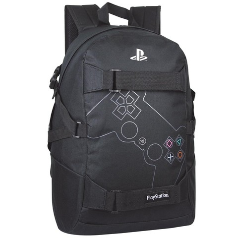 Mochilas PlayStation 19,5
