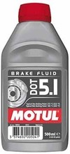 MOTUL FLUIDO DE FREIO (DOT 5.1) 500ML na internet