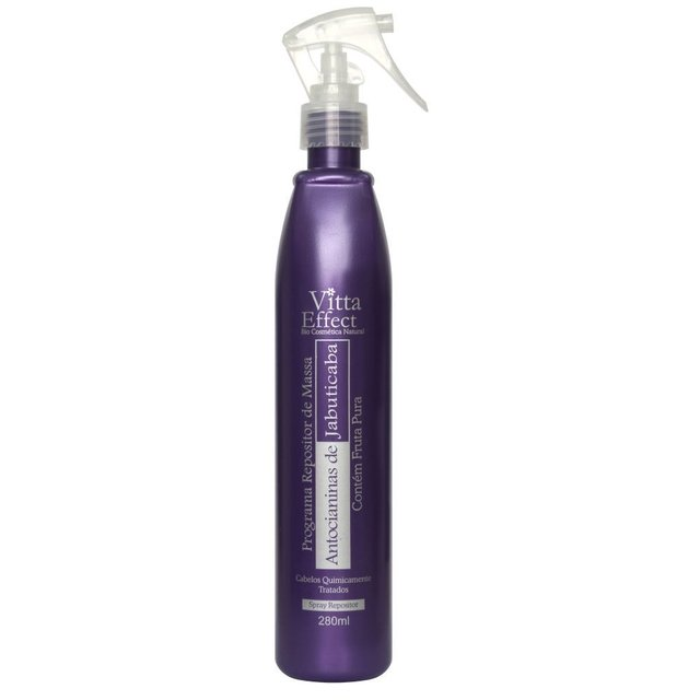 Spray Repositor Antocianinas de Jabuticaba 280ml