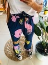 Pantalon Lion Dots