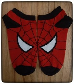 Soquete Spiderman